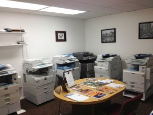 Copier Warranties in Phoenix AZ