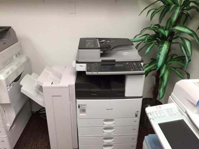 New and Near New Printers/Copiers at Great Prices!