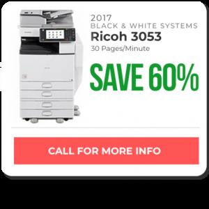 Ricoh 3053