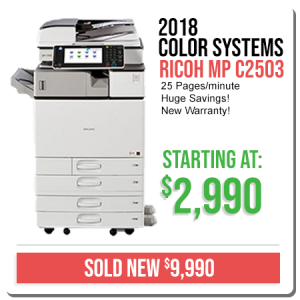 printer 2503