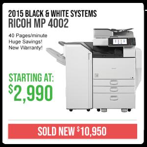 4002 printer