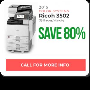 Ricoh 3502